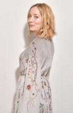 LUCIE DE LA FALAISE at Christian Dior Fashion Show in Paris 02/25/2020