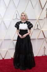 LUCY BOYNTON at 92nd Annual Academy Awards in Los Angeles 02/09/2020