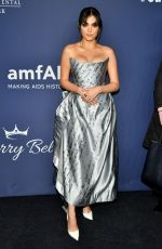 LUNA BLAISE at 22nd Annual Amfar Gala in New York 02/05/2020