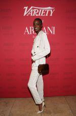 MADISIN RIAN at Variety x Armani Makeup Artistry Dinner in Los Angeles 02/04/2020