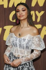 MADISON BAILEY at I Am Not Okay with This Photocall in Hollywood 02/25/2020
