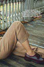 MAGGIE GYLLENHAAL in The Rake Magazine, February 2020