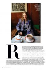 MAGGIE ROGERS in Instyle Magazine, March 2020