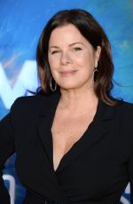 MARCIA GAY HARDEN at Cosmos: Possible Worlds Premiere in Los Angeles 02/26/2020