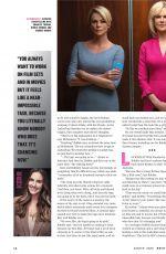 MARGOT ROBBIE in Movie Maker Magazine, Winter 2020