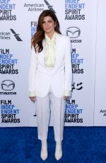 MARISA TOMEI at 2020 Film Independent Spirit Awards in Santa Monica 02/08/2020