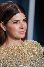 MARISA TOMEI at 2020 Vanity Fair Oscar Party in Beverly Hills 02/09/2020