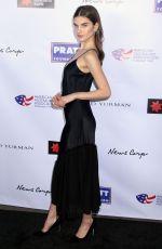 MEGHAN ROCHE at American Australian Arts Awards in New York 01/30/2020