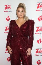 MEGHAN TRAINOR at American Red Heart Association's Go Red for Women Red Dress Collection in New York 02/05/2020
