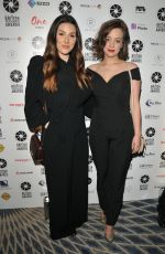 MEI BIGNALL at British Photography Awards in London 02/04/2020