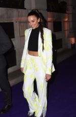 MELANIE CHISHOLM at Brit Awards Universal Music Afterparty in London 02/18/2020