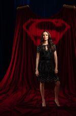 MELISSA BENOIST, KATIE MCGRATH, CHYLER LEIGH - Supergirl 100th Episode Promos