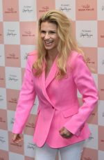 MICHELLE HUNZIKER at Triumph Design for Life Launch 02/13/2020