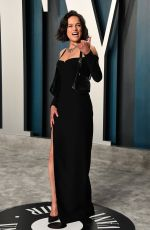 MICHELLE RODRIGUEZ at 2020 Vanity Fair Oscar Party in Beverly Hills 02/09/2020