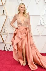 MOLLY SIMS at 92nd Annual Academy Awards in Los Angeles 02/09/2020