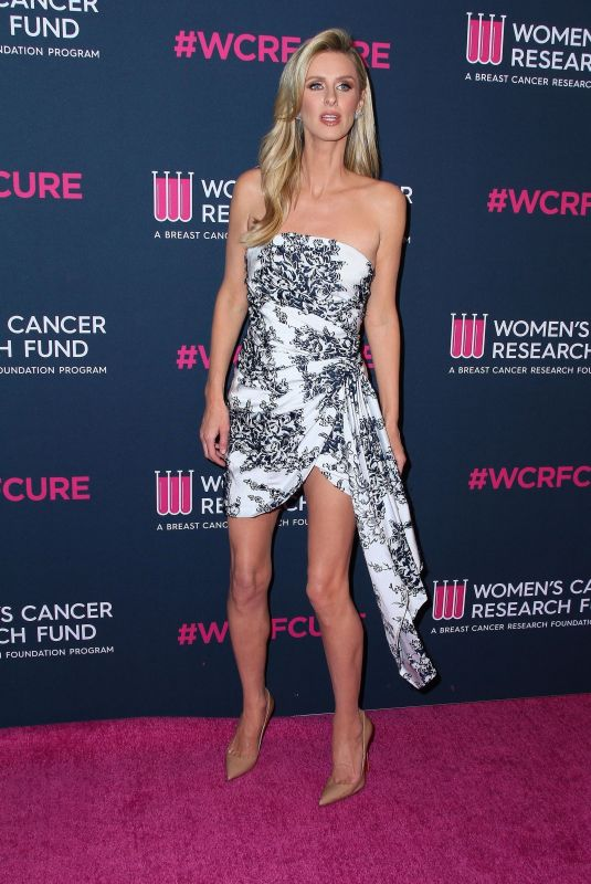 NICKY HILTON at Womens Cancer Research Fund Hosts An Unforgettable Evening in Beverly Hills 02/27/2020