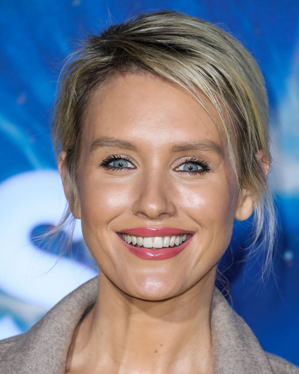 NICKY WHELAN at Cosmos: Possible Worlds Premiere in Los