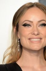 OLIVIA WILDE at 2020 Vanity Fair Oscar Party in Beverly Hills 02/09/2020