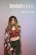 PARIS JACKSON at Teen Vogue Celebrates Young Hollywood 2020 in West Hollywood 02/05/2020