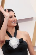 PENELOPE CRUZ at 92nd Annual Academy Awards in Los Angeles 02/09/2020