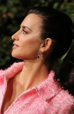 PENELOPE CRUZ at Charles Finch and Chanel Pre-oscar Awards in Los Angeles 02/08/2020