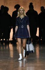 PIXIE GELDOF at TommyNow Show at London Fashion Week 02/16/2020