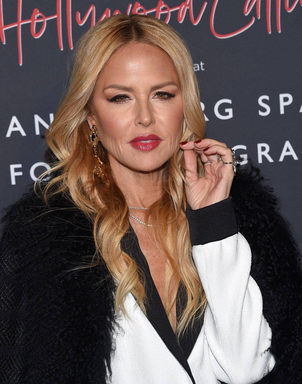 RACHEL ZOE at Vanity Fair: Hollywood Calling Opening in ...