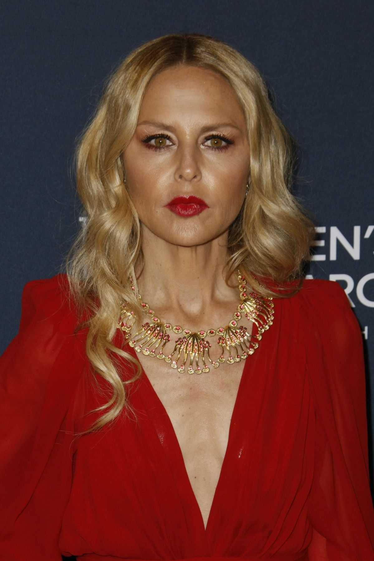 RACHEL ZOE at Womens Cancer Research Fund Hosts An ...