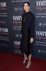 RADHIKA JONES at Vanity Fair: Hollywood Calling Opening in Century City 02/04/2020