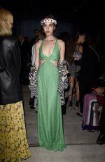 RAINEY QUALLEY at Missoni Fashion Show in Milan 02/22/2020