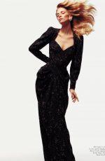 REBECCA LEIGH LONGENDYKE and VITTORIA CERETTI in Vogue Paris, March 2020