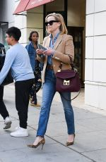 REESE WITHERSPOON Out in Los Angeles 01/31/2020