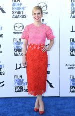 RHEA SEEHORN at 2020 Film Independent Spirit Awards in Santa Monica 02/08/2020