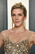 RHEA SEEHORN at 2020 Vanity Fair Oscar Party in Beverly Hills 02/09/2020