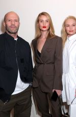 ROSIE HUNTINGTON-WHITELEY at Byredo Store Opening in Los Angeles 02/13/2020