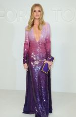 ROSIE HUNTINGTON-WHITELEY at Tom Ford Fashion Show in Los Angeles 02/07/2020