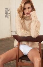 ROSIE HUNTINGTON-WHITELEY in Madame Figaro Magazine, February 2020