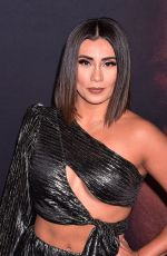 SANDRA GUTIERREZ at The Invisible Man Premiere in Hollywood 02/24/2020