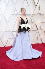 SAOIRSE RONAN at 92nd Annual Academy Awards in Los Angeles 02/09/2020