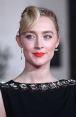 SAOIRSE RONAN at EE British Academy Film Awards 2020 After-party in London 02/02/2020