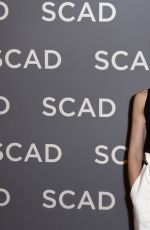 SARAH WAYNE CALLIES at Scad Atvfest 2020 - Council of Dads in Atlanta 02/28/2020
