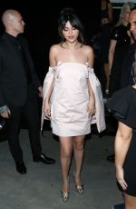 SELENA GOMEZ Arrives at 2020 Hollywood Beauty Awards in Los Angeles 02/06/2020