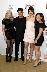 SELENA GOMEZ at Hollywood Beauty Awards 2020 in Los Angeles 02/06/2020