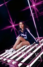 SELENA GOMEZ for Puma Cali Sport Heritage Spring/Summer 2020