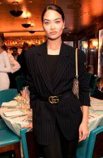SHANINA SHAIK at Natalia Vodianova x Maxx Resorts Party in London 02/17/2020