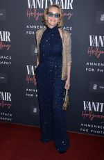 SHARON STONE at Vanity Fair: Hollywood Calling Opening in Century City 02/04/2020