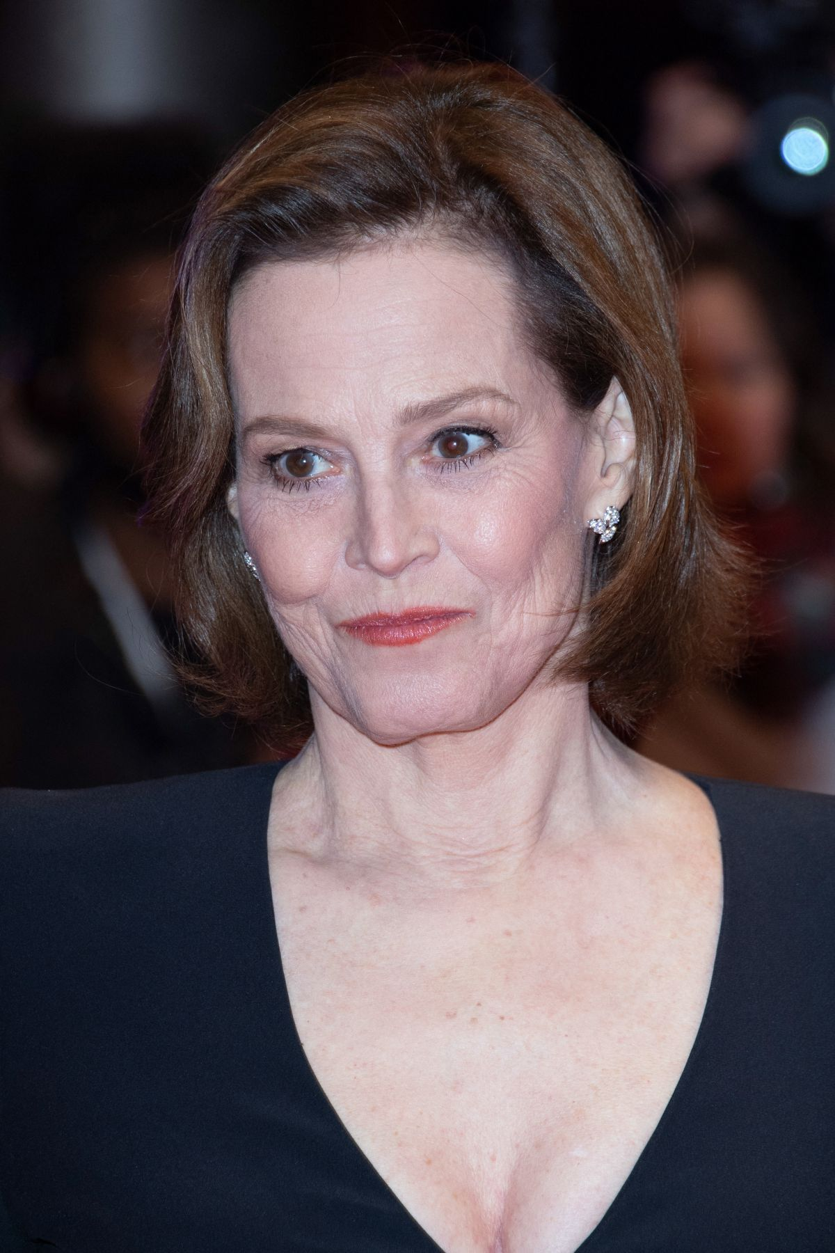 Sigourney Weaver: filmography and biography on movies.film