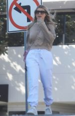 SOFIA RICHIE Out and About in Beverly Hills 02/16/2020