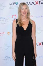 SOPHIA HUTCHINS at Open Hearts Foundation 10th Anniversary in Los Angeles 02/15/2020