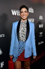 STEPHANIE BEATRIZ at 13th Annual Women in Film Female Oscar Nominees Party in Hollywood 02/07/2020